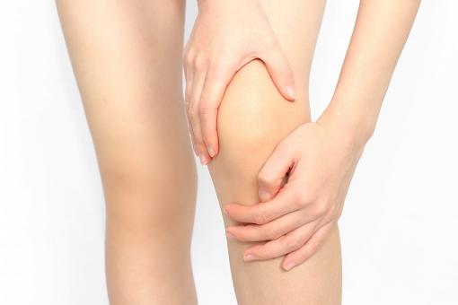 1年前から痛かった膝の痛みが消えた?