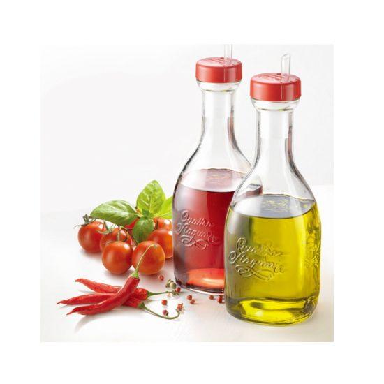 油の容器、選ぶ基準があるのは知っていますか?
